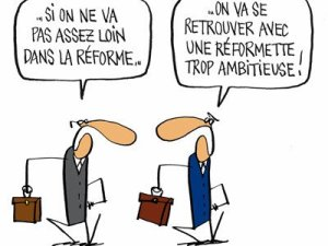 Direction simplification taches administratives