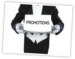 Promotions 5